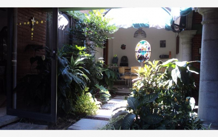 Foto de casa en renta en, el mirador, cuernavaca, morelos, 396621 no 18