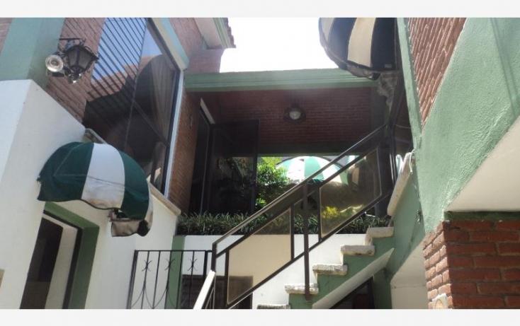 Foto de casa en renta en, el mirador, cuernavaca, morelos, 396621 no 20