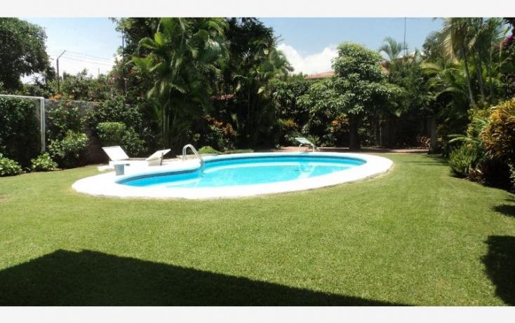 Foto de casa en renta en, el mirador, cuernavaca, morelos, 396621 no 21