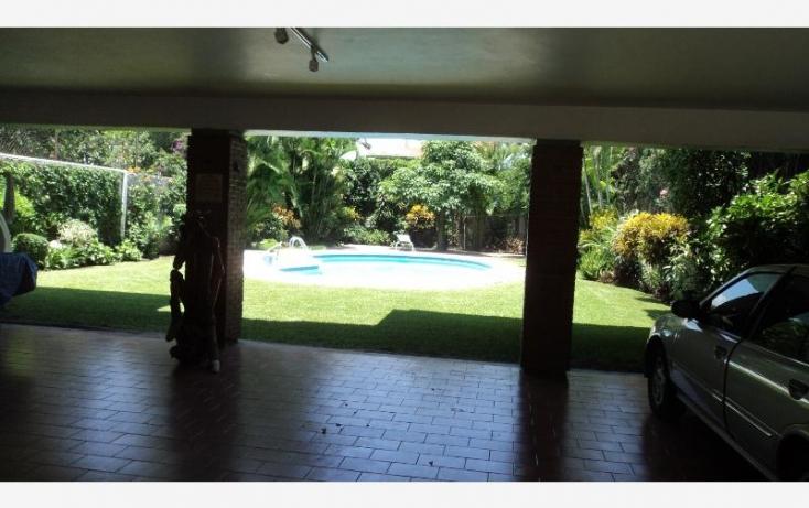 Foto de casa en renta en, el mirador, cuernavaca, morelos, 396621 no 26