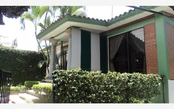 Foto de casa en renta en, el mirador, cuernavaca, morelos, 396621 no 27