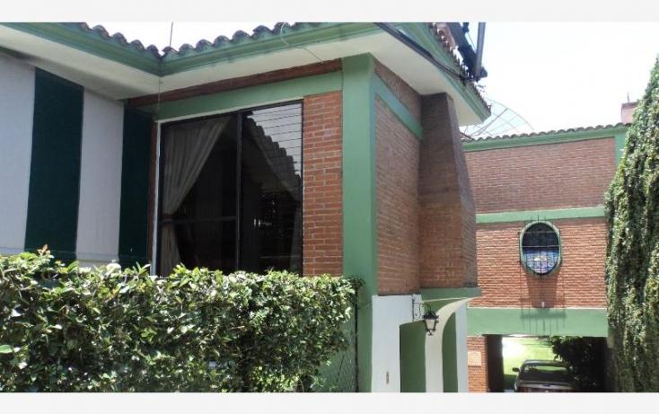 Foto de casa en renta en, el mirador, cuernavaca, morelos, 396621 no 28