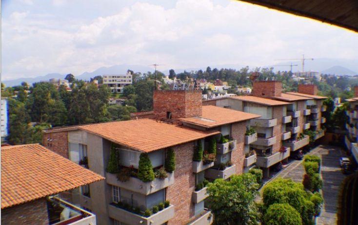 Foto de departamento en venta en, el mirador del pueblo tetelpan, álvaro obregón, df, 2004192 no 01