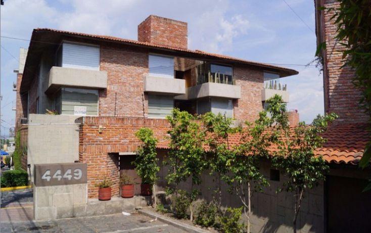 Foto de departamento en venta en, el mirador del pueblo tetelpan, álvaro obregón, df, 2004192 no 04