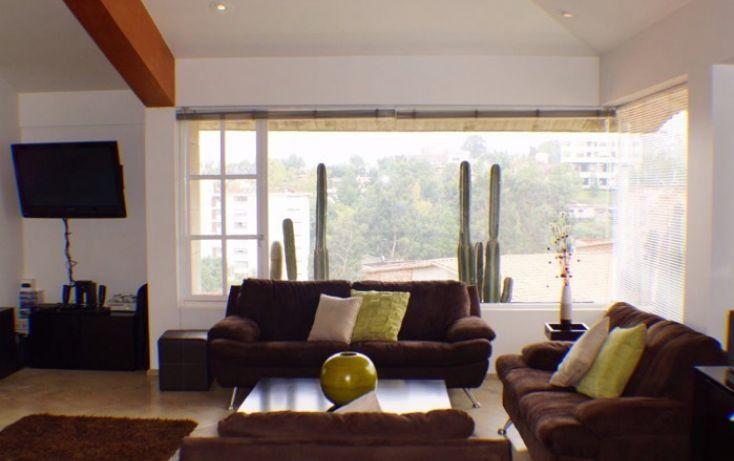 Foto de departamento en venta en, el mirador del pueblo tetelpan, álvaro obregón, df, 2004192 no 05