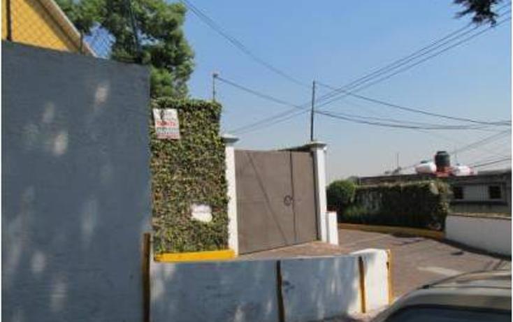 Foto de casa en venta en  , el mirador del pueblo tetelpan, álvaro obregón, distrito federal, 1454735 No. 01