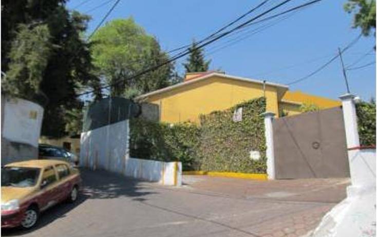 Foto de casa en venta en  , el mirador del pueblo tetelpan, álvaro obregón, distrito federal, 1454735 No. 02