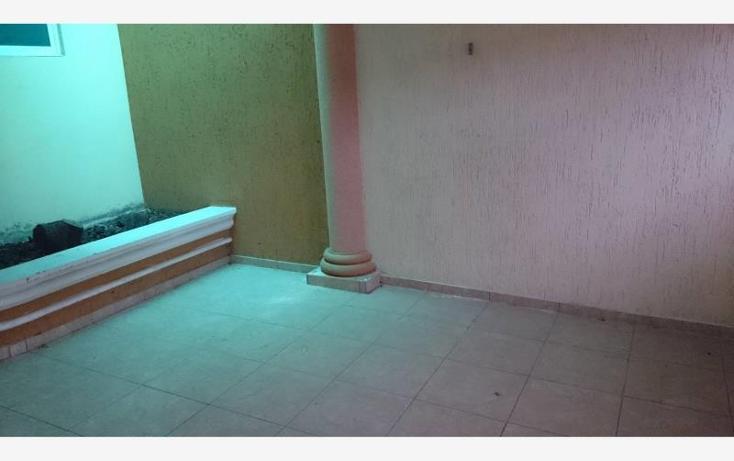 Foto de casa en venta en  , el mirador del punhuato, morelia, michoacán de ocampo, 1437301 No. 02