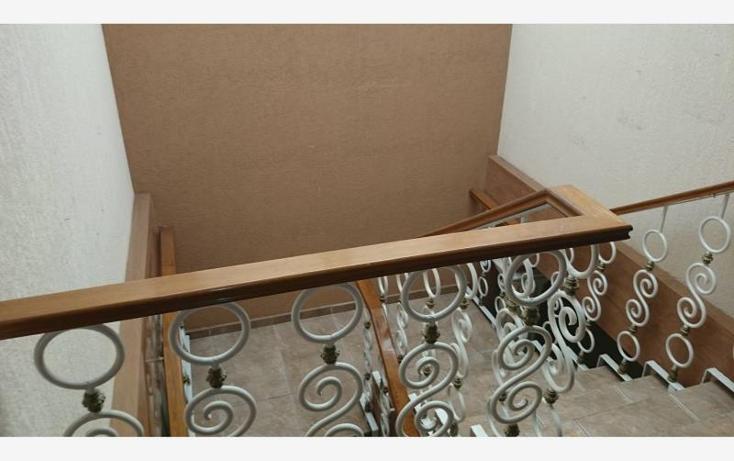 Foto de casa en venta en  , el mirador del punhuato, morelia, michoacán de ocampo, 1437301 No. 07