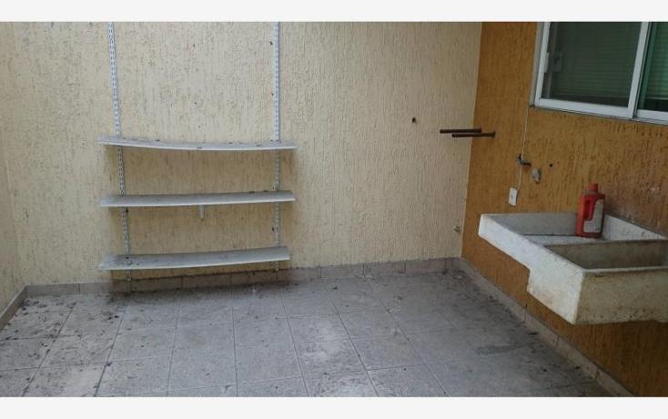 Foto de casa en venta en  , el mirador del punhuato, morelia, michoacán de ocampo, 1437301 No. 12