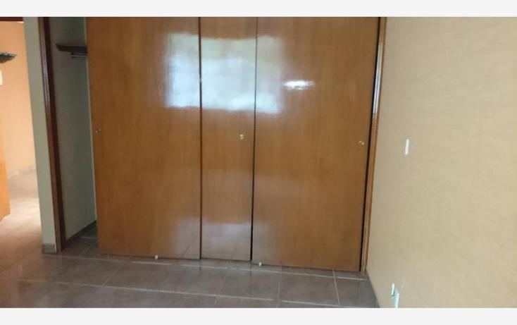 Foto de casa en venta en  , el mirador del punhuato, morelia, michoacán de ocampo, 1437301 No. 16