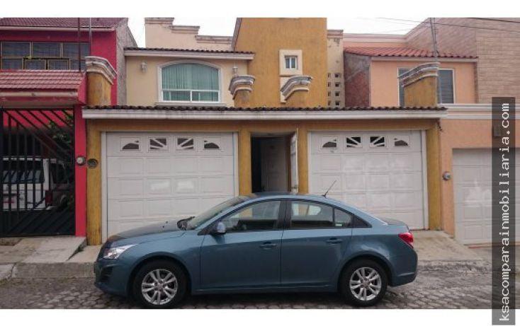 Foto de casa en venta en, el mirador del punhuato, morelia, michoacán de ocampo, 1914367 no 01