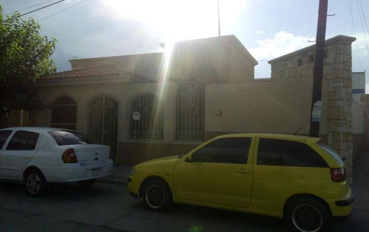 Foto de casa en venta en, el mirador, delicias, chihuahua, 1999624 no 01