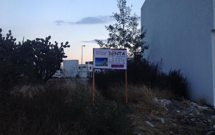 Foto de terreno habitacional en venta en  , el mirador, el marqu?s, quer?taro, 1081713 No. 04