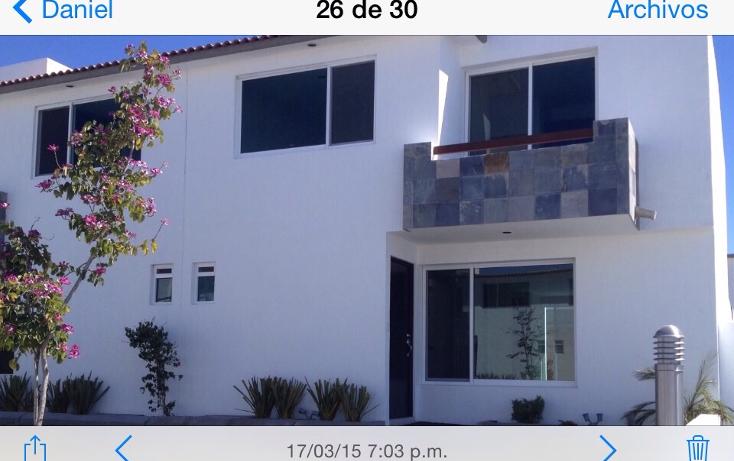 Foto de casa en renta en  , el mirador, el marqu?s, quer?taro, 1125247 No. 01