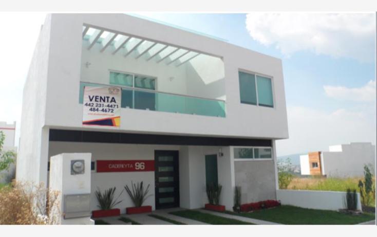 Foto de casa en venta en  , el mirador, el marqués, querétaro, 1158883 No. 22
