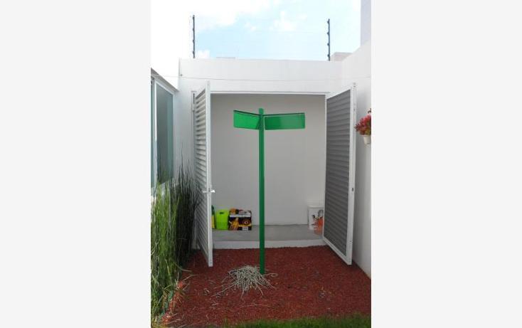 Foto de casa en venta en  , el mirador, el marqués, querétaro, 1158883 No. 25
