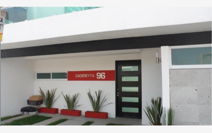 Foto de casa en venta en  , el mirador, el marqués, querétaro, 1158883 No. 60