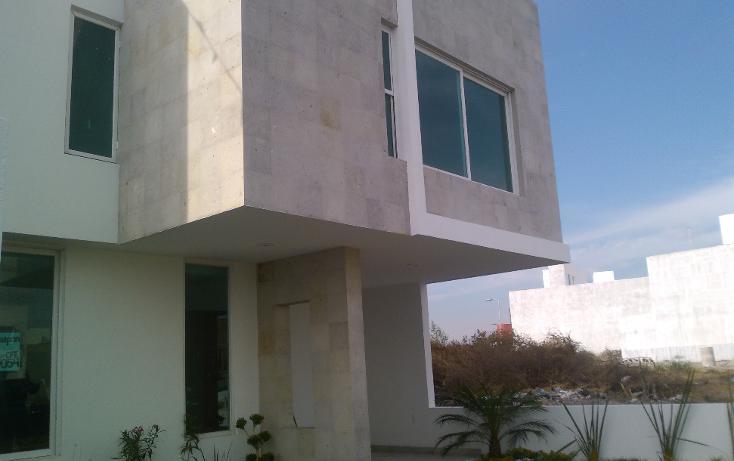 Foto de casa en venta en  , el mirador, el marqués, querétaro, 1240493 No. 01