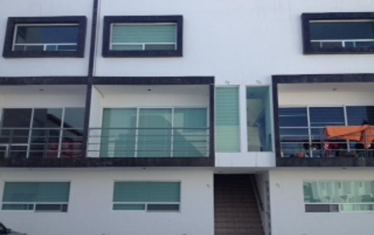 Foto de casa en renta en  , el mirador, el marqués, querétaro, 1254215 No. 01