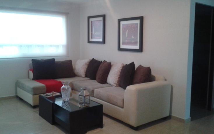 Foto de casa en renta en  , el mirador, el marqués, querétaro, 1254215 No. 04