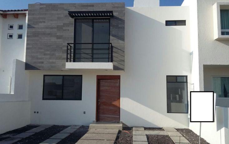 Foto de casa en venta en, el mirador, el marqués, querétaro, 1289651 no 01