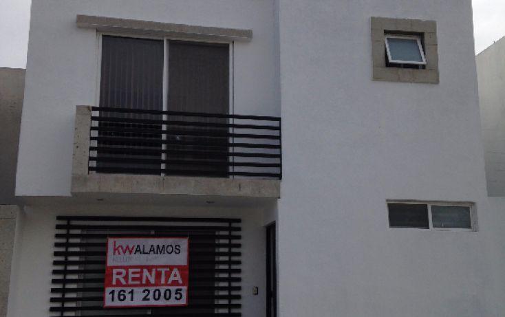 Foto de casa en renta en, el mirador, el marqués, querétaro, 1302949 no 01