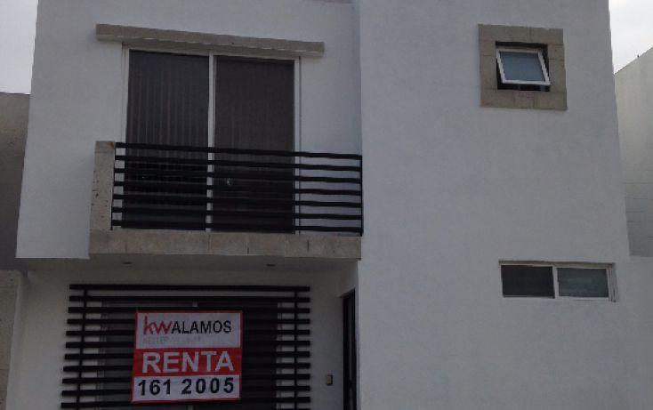 Foto de casa en renta en, el mirador, el marqués, querétaro, 1302949 no 05