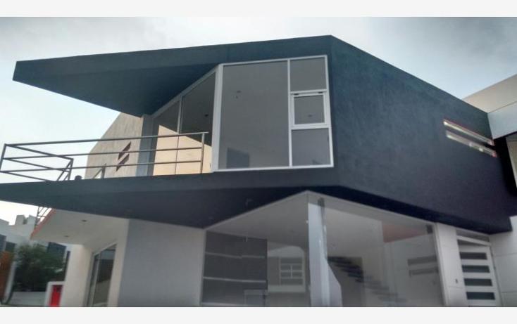 Foto de casa en venta en  , el mirador, el marqu?s, quer?taro, 1335811 No. 02
