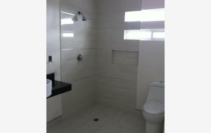 Foto de casa en venta en  , el mirador, el marqu?s, quer?taro, 1335811 No. 05