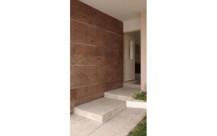 Foto de casa en venta en  , el mirador, el marqués, querétaro, 1354869 No. 08