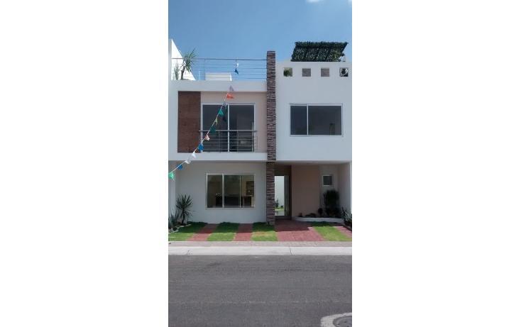 Foto de casa en venta en  , el mirador, el marqués, querétaro, 1354869 No. 14