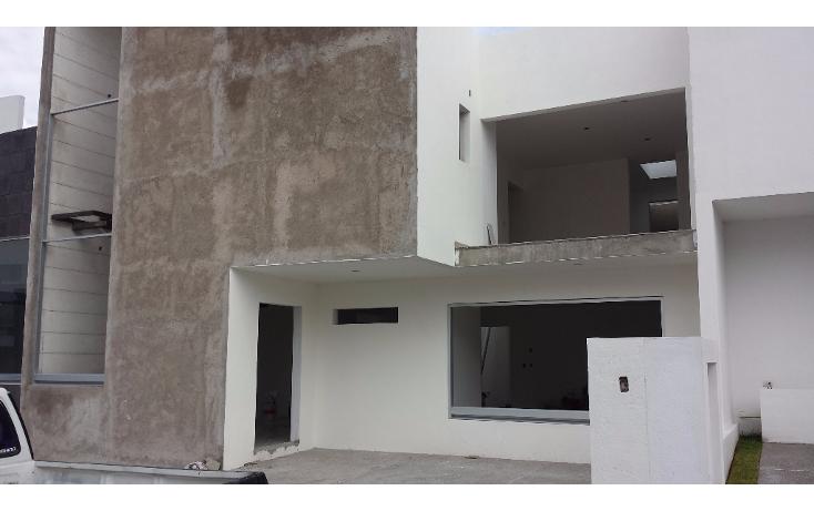 Foto de casa en venta en  , el mirador, el marqués, querétaro, 1394049 No. 01