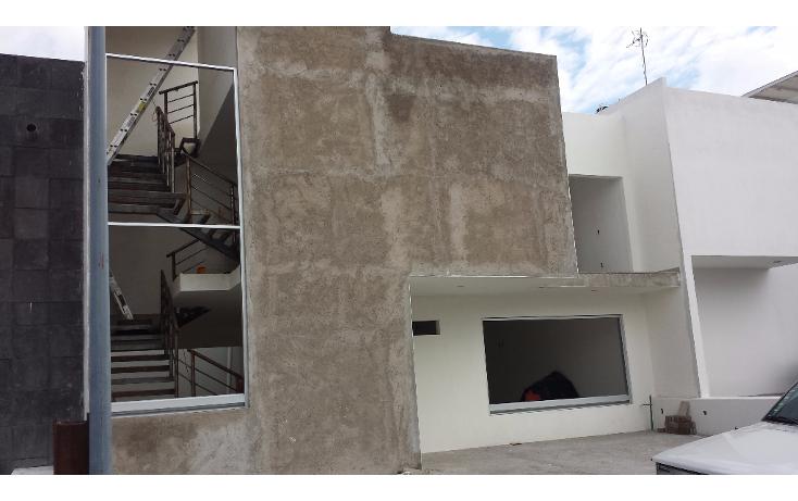 Foto de casa en venta en  , el mirador, el marqués, querétaro, 1394049 No. 02