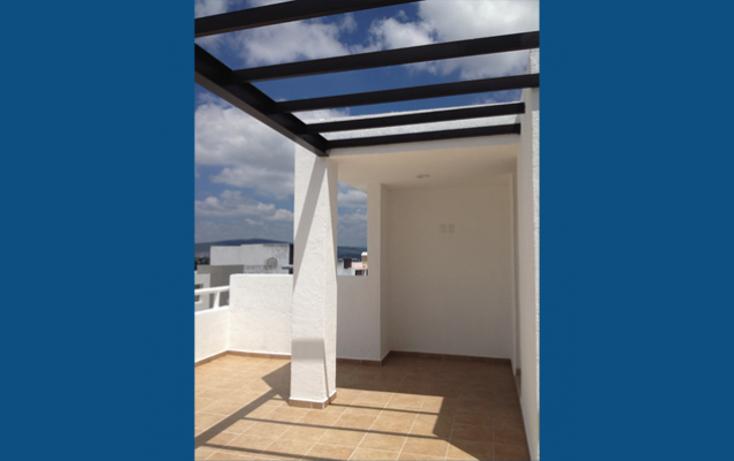 Foto de casa en venta en  , el mirador, el marqués, querétaro, 1424039 No. 02