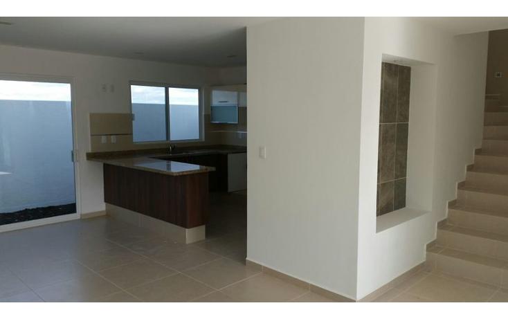 Foto de casa en venta en  , el mirador, el marqu?s, quer?taro, 1433039 No. 03