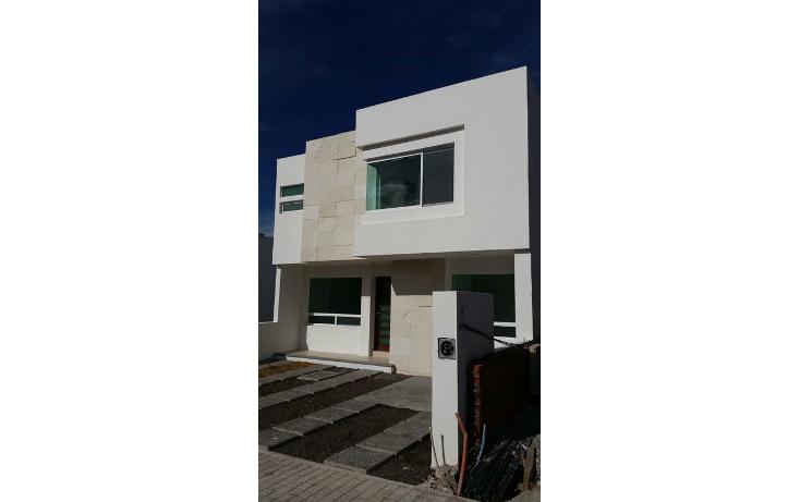 Foto de casa en venta en  , el mirador, el marqu?s, quer?taro, 1433039 No. 16