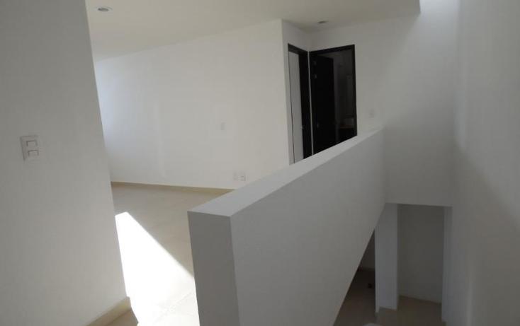 Foto de casa en venta en  , el mirador, el marqu?s, quer?taro, 1450835 No. 07