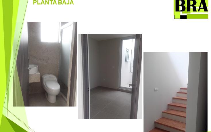 Foto de casa en venta en  , el mirador, el marqu?s, quer?taro, 1453611 No. 04