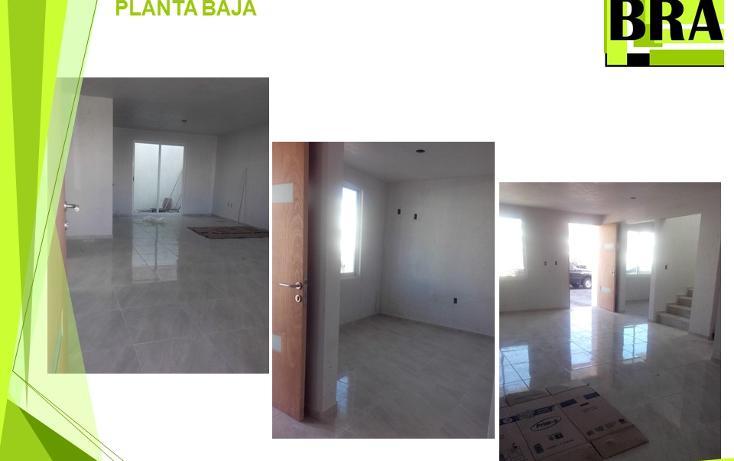 Foto de casa en venta en  , el mirador, el marqués, querétaro, 1478259 No. 06