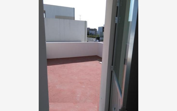 Foto de casa en venta en  , el mirador, el marqués, querétaro, 1528340 No. 08
