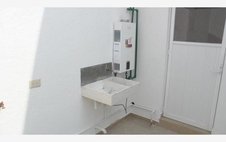Foto de casa en venta en  , el mirador, el marqués, querétaro, 1529570 No. 12