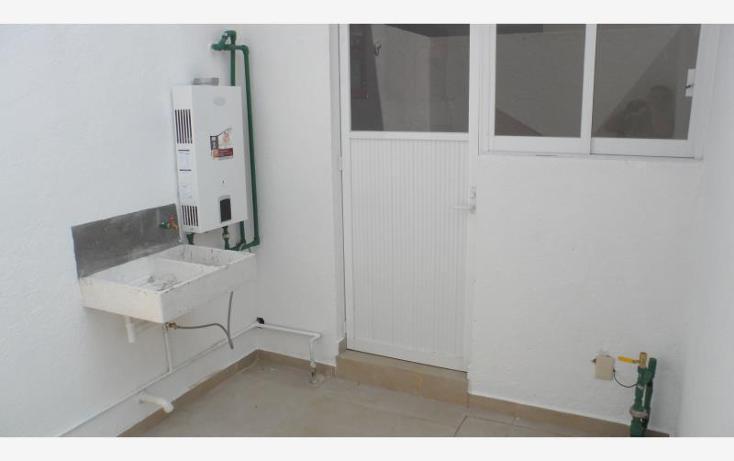 Foto de casa en venta en  , el mirador, el marqués, querétaro, 1529570 No. 13