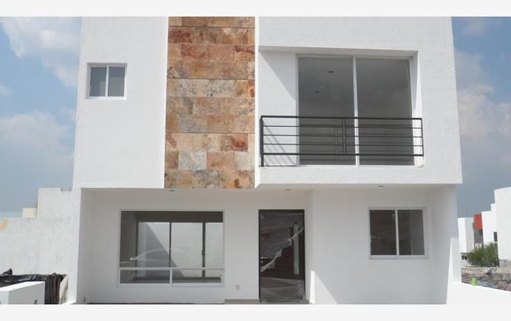 Foto de casa en venta en  , el mirador, el marqués, querétaro, 1529570 No. 28