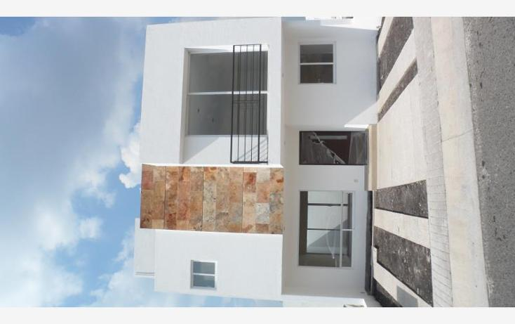 Foto de casa en venta en  , el mirador, el marqués, querétaro, 1529570 No. 29