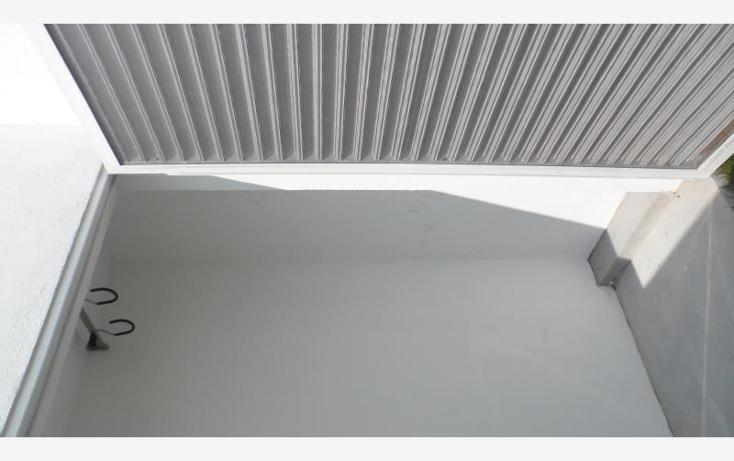 Foto de casa en venta en  , el mirador, el marqués, querétaro, 1529570 No. 30