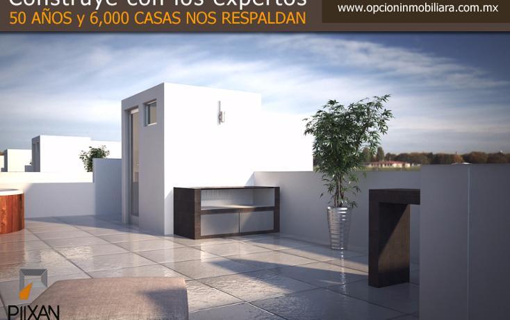 Foto de casa en venta en  , el mirador, el marqués, querétaro, 1535727 No. 01