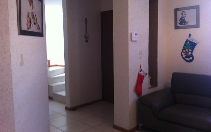 Foto de casa en venta en  , el mirador, el marqu?s, quer?taro, 1535887 No. 03