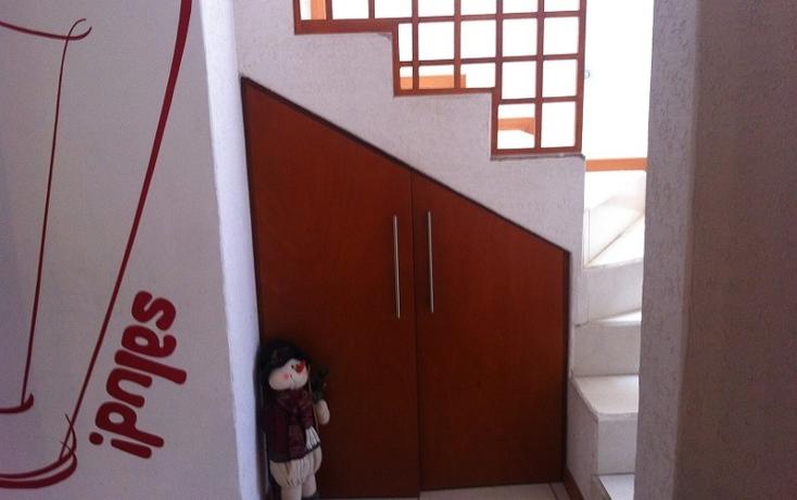 Foto de casa en venta en  , el mirador, el marqu?s, quer?taro, 1535887 No. 14
