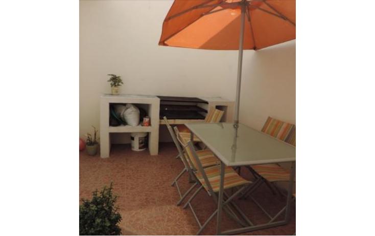 Foto de casa en venta en  , el mirador, el marqués, querétaro, 1544057 No. 07